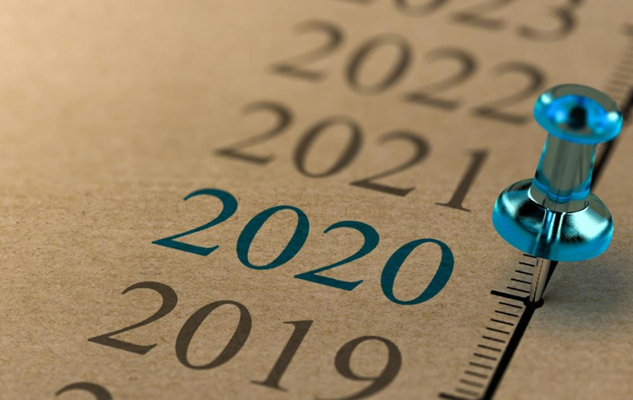 January 16, 2020 – The Outlook for 2020 and Beyond