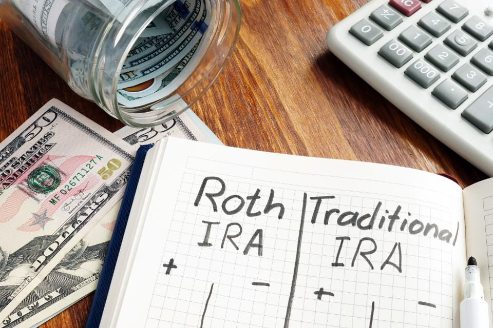 May 13, 2020 – Planning Series Webcast: Roth Conversions